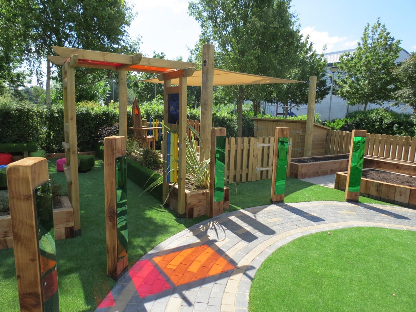 gallery timotay playscapes