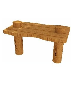 TIM-00140 - Nature Table-100