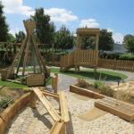 playground design
