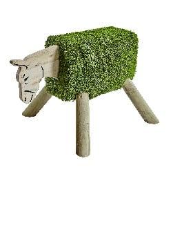 TIM-00008 - Grass Seating - Donkey (1)-100