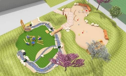 Playground Architects