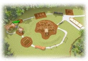 Playground Design,