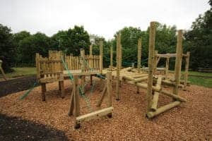 Country Park, Playground