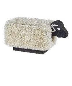 Grass Seating – White Sheep (Single)