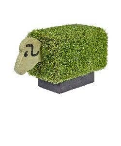 Grass Seating – Green Sheep