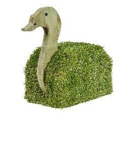 Grass Seating – Goose (Single)