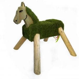 Grass Seating – Pony (Standing)