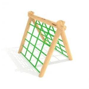 A Frame Climber – Net Both Sides 1200mm