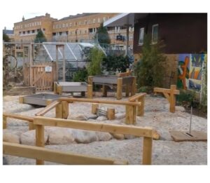 playground design, playground construction