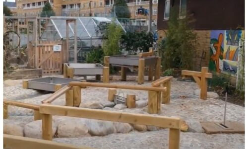 playground design, playground construction