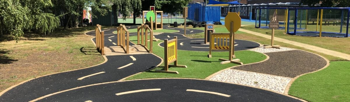 Role Play Track for Junior School