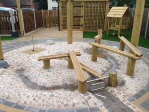 waterplay early years