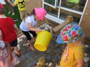 early years waterplay