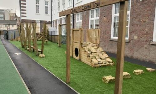 SEND Setting Playground