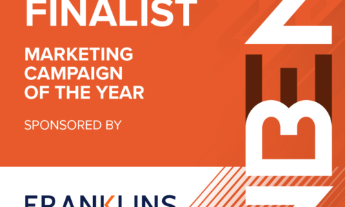 Marketing campaign of the year